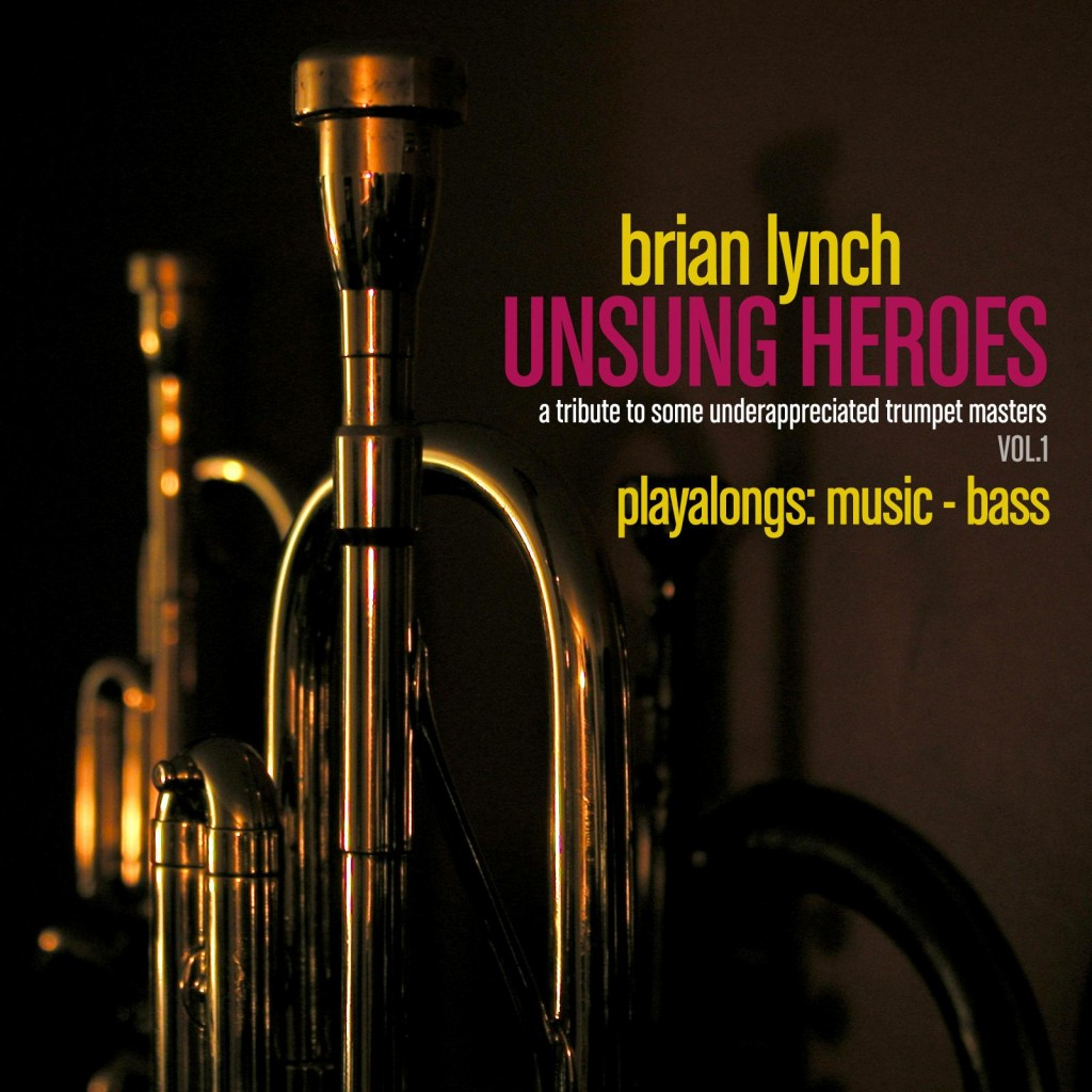 Unsung Heroes Vol. 1 Play Alongs: Music – bass