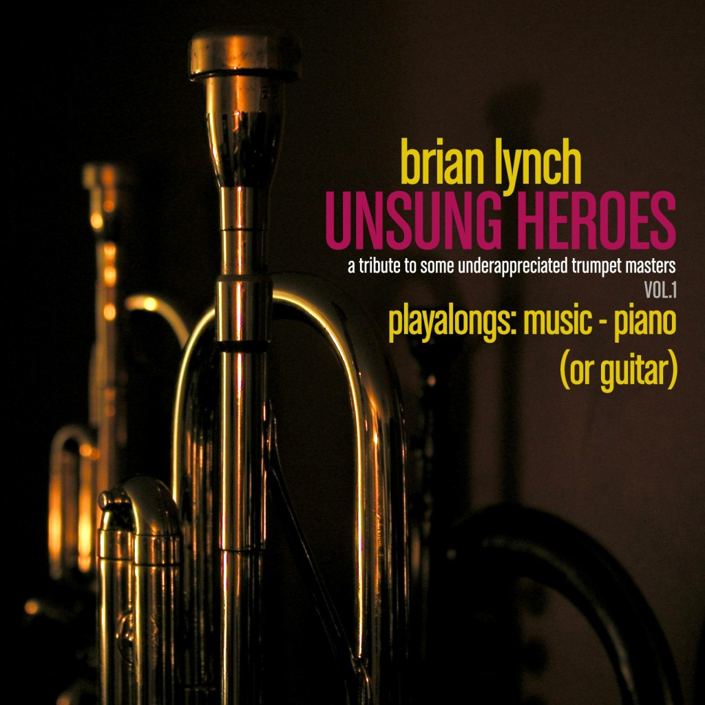 Unsung Heroes Vol. 1 Play Alongs: Music – piano or guitar