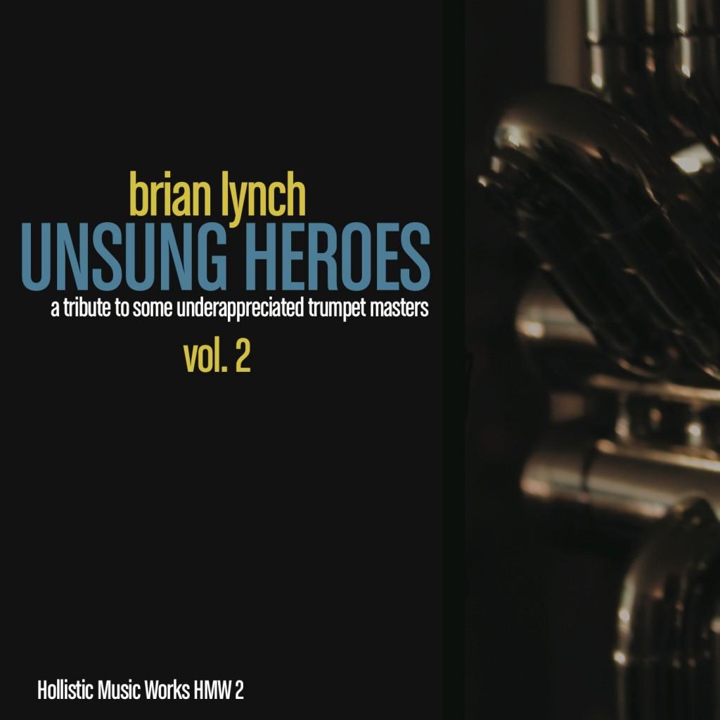 Unsung Heroes Vol. 2 (CD)